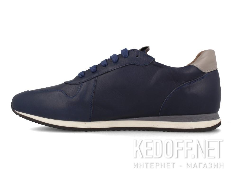 Кроссовки Forester 6081-9221   (тёмно-синий) купить Киев