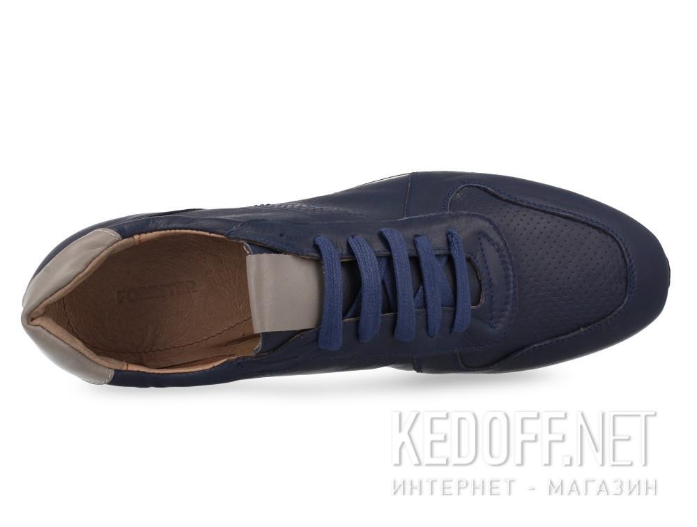 Оригинальные Кроссовки Forester 6081-9221   (тёмно-синий)