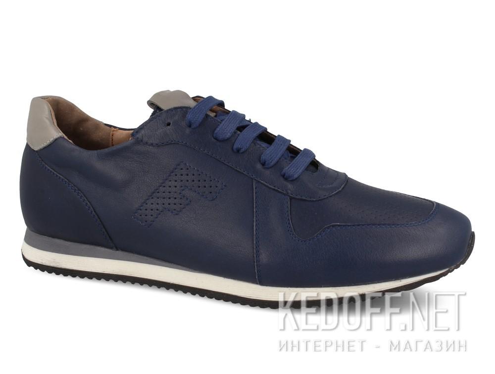 Купить Кроссовки Forester 6081-9221   (тёмно-синий)