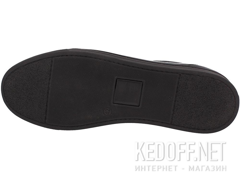 Цены на Мужские кожаные кеды Foreste City Explorer 658-27
