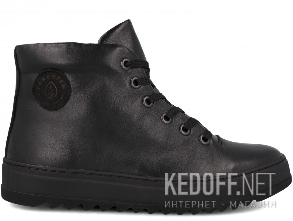 Мужские Ботинки Forester Dark Agent 7-01-27 купить Украина
