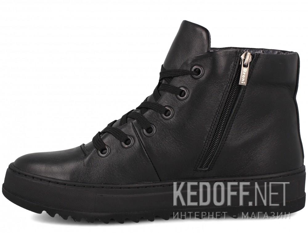 Мужские Ботинки Forester Dark Agent 7-01-27 купить Киев