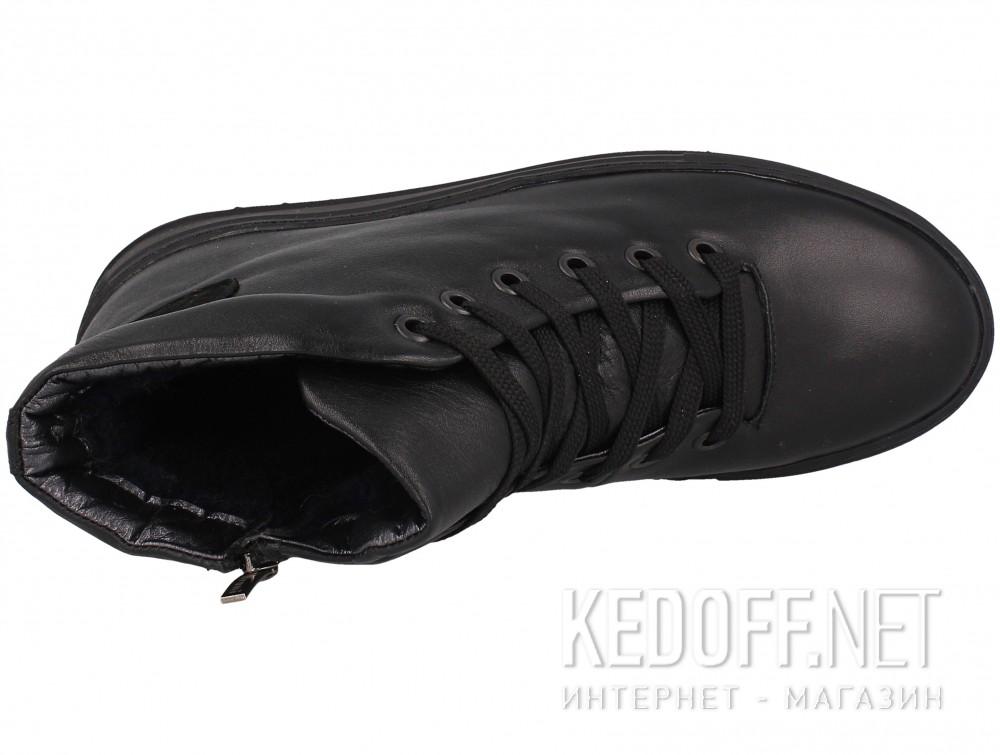 Мужские Ботинки Forester Dark Agent 7-01-27 описание