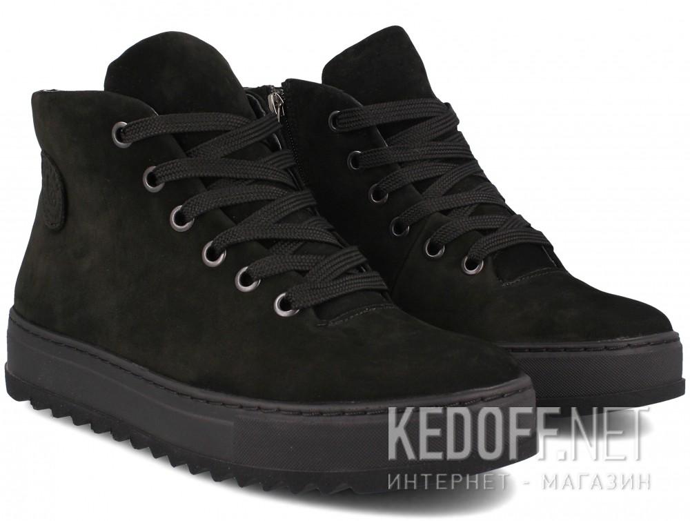 Мужские ботинки Forester Dark Agent 7-01N-271 купить Украина