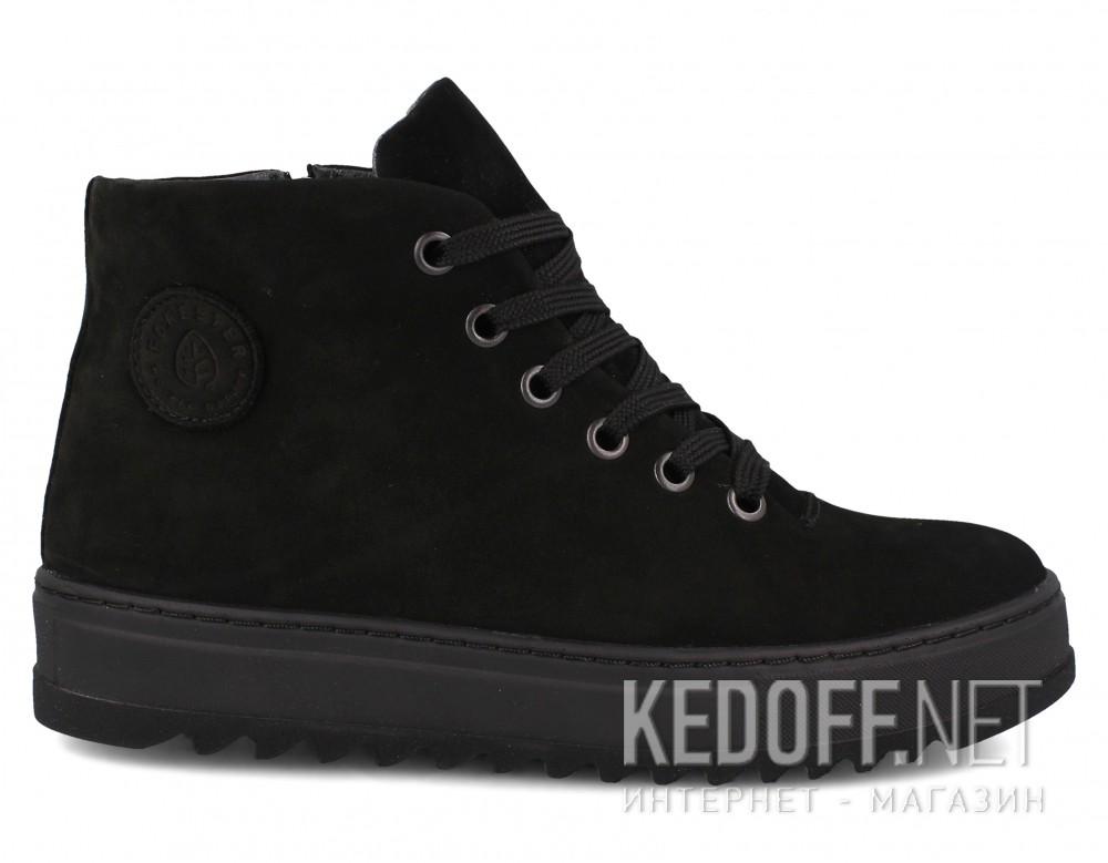 Мужские ботинки Forester Dark Agent 7-01N-271 купить Киев