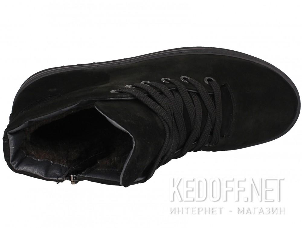 Мужские ботинки Forester Dark Agent 7-01N-271 описание