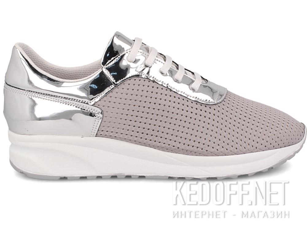 Женские кроссовки Forester 7010-37   (серый) купить Киев