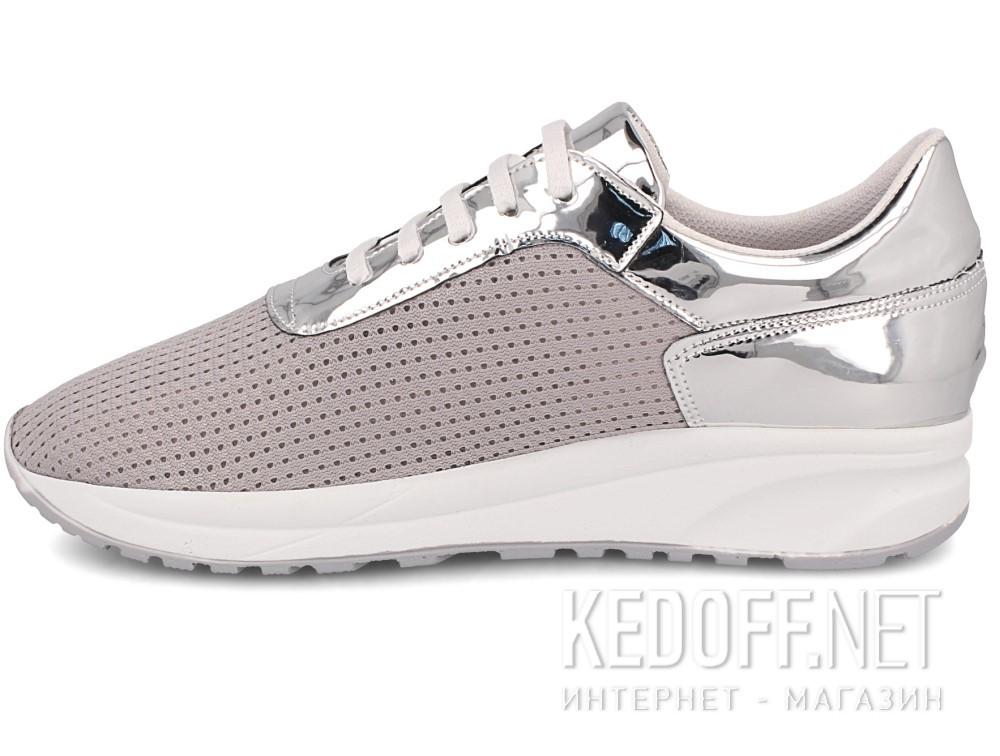 Оригинальные Женские кроссовки Forester 7010-37   (серый)