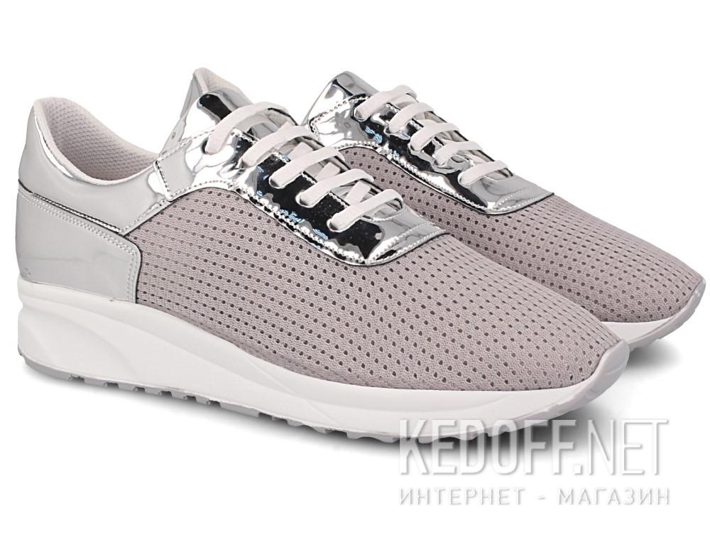 Женские кроссовки Forester 7010-37   (серый) купить Украина