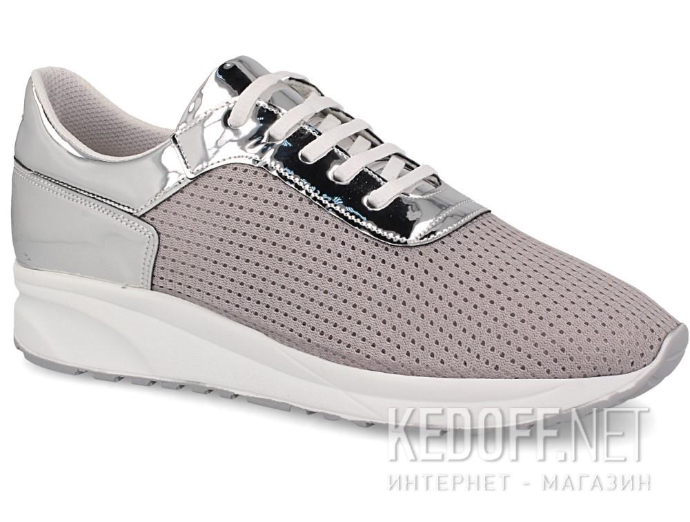 Купить Женские кроссовки Forester 7010-37   (серый)