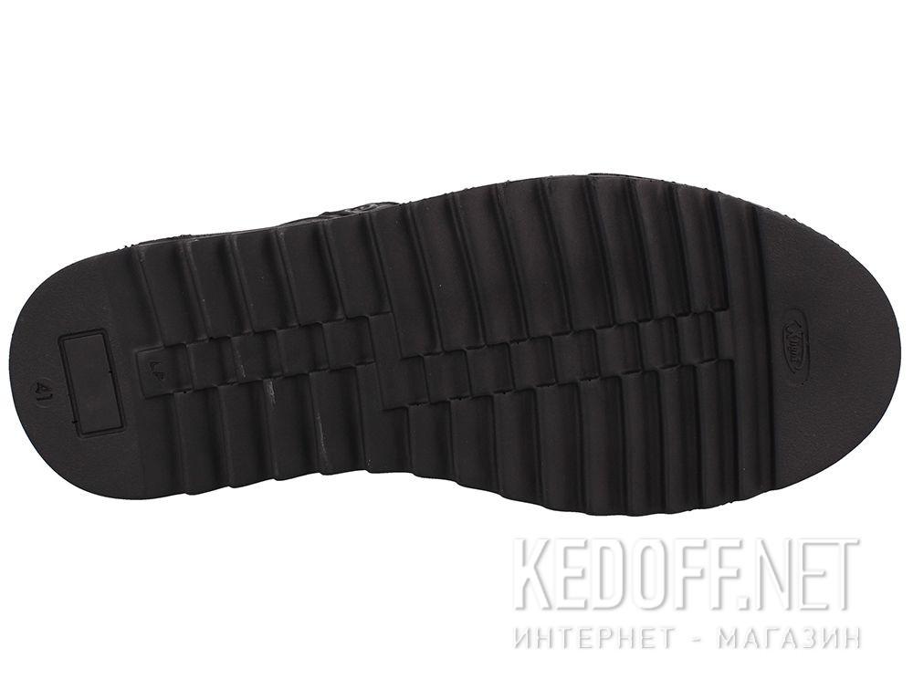 Мужские кеды Forester Palabruce Boot 70128-01 описание