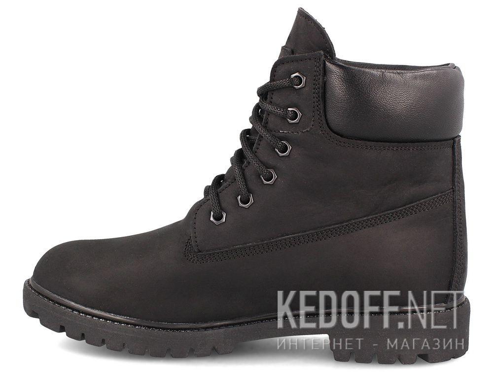 Оригинальные Мужские ботинки Forester Black Lumber Jack 7511-127