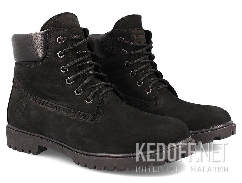 Мужские ботинки Forester 7511-271 купить Украина