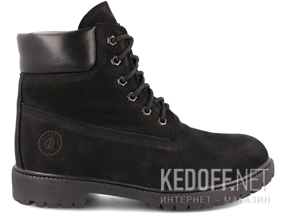 Мужские ботинки Forester 7511-271 купить Киев