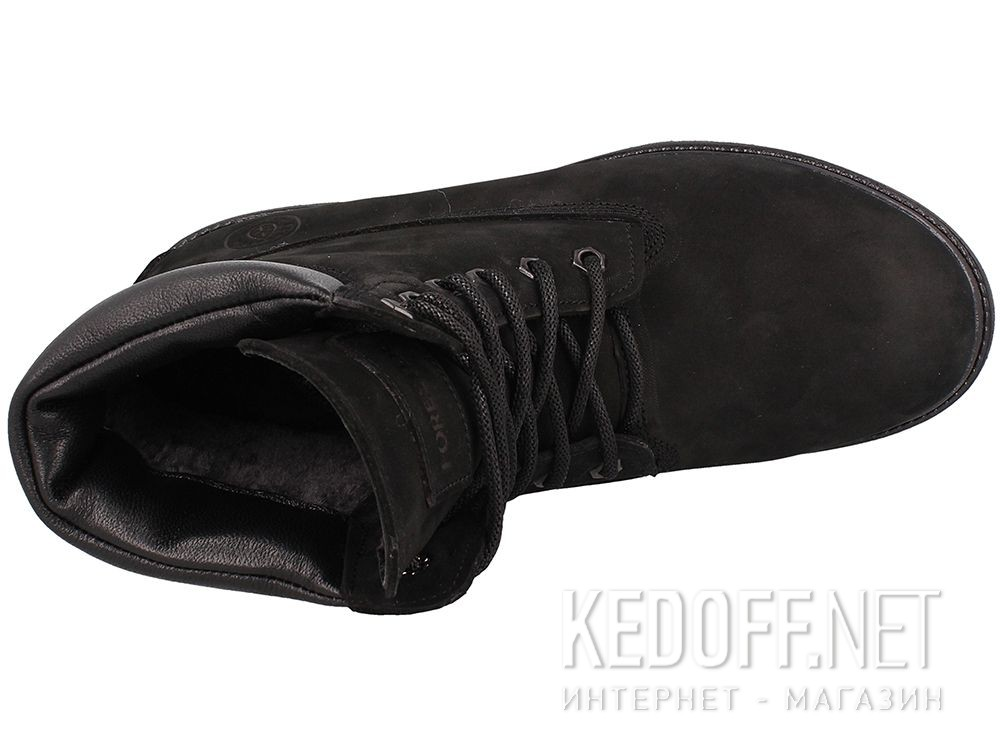 Мужские ботинки Forester 7511-271 описание