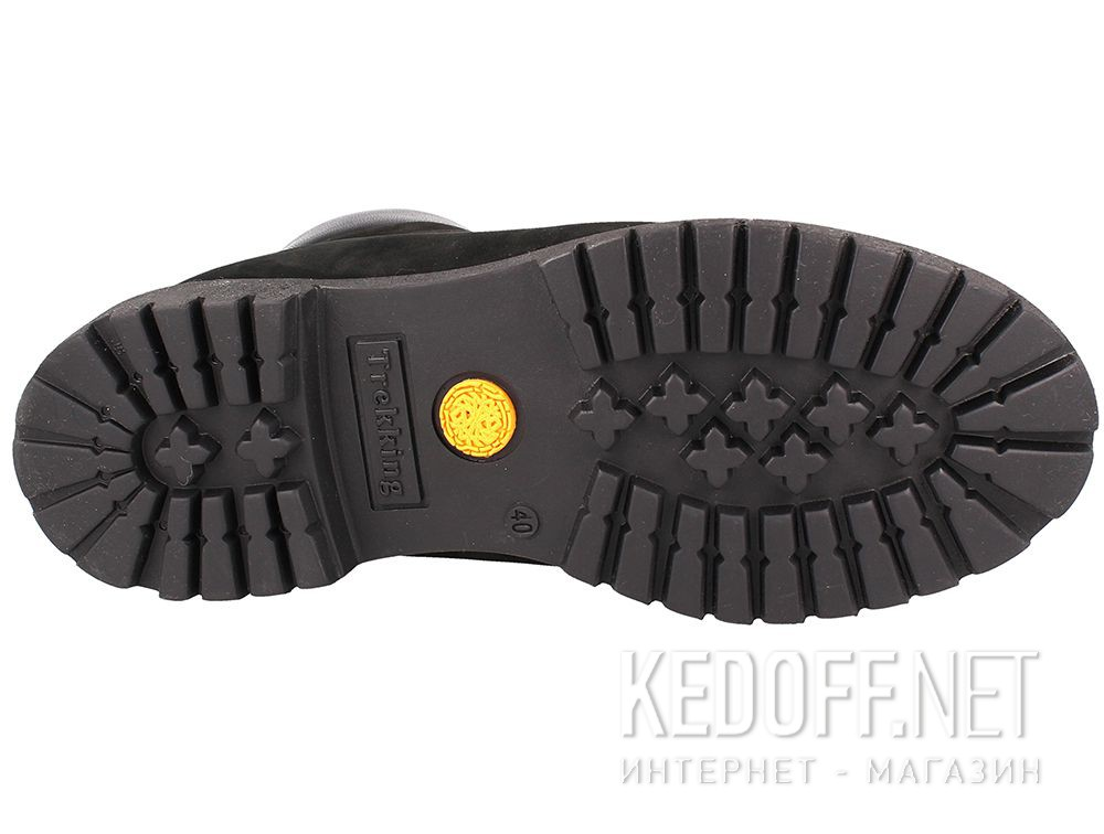 Цены на Мужские ботинки Forester 7511-271