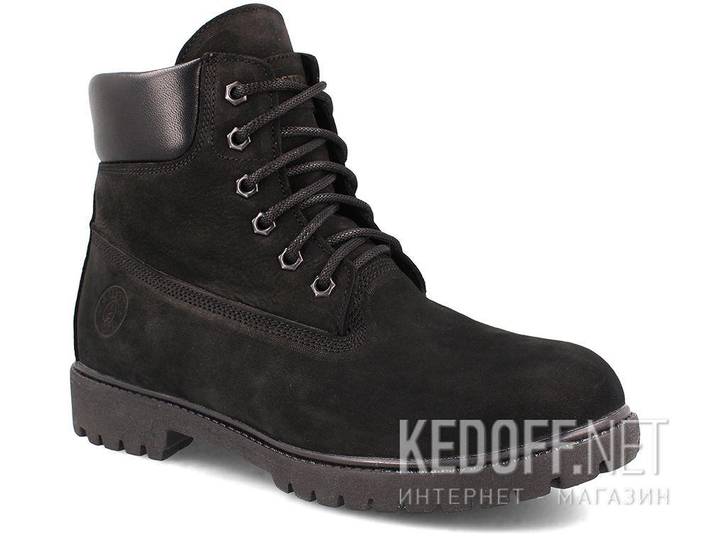 Купить Мужские ботинки Forester 7511-271