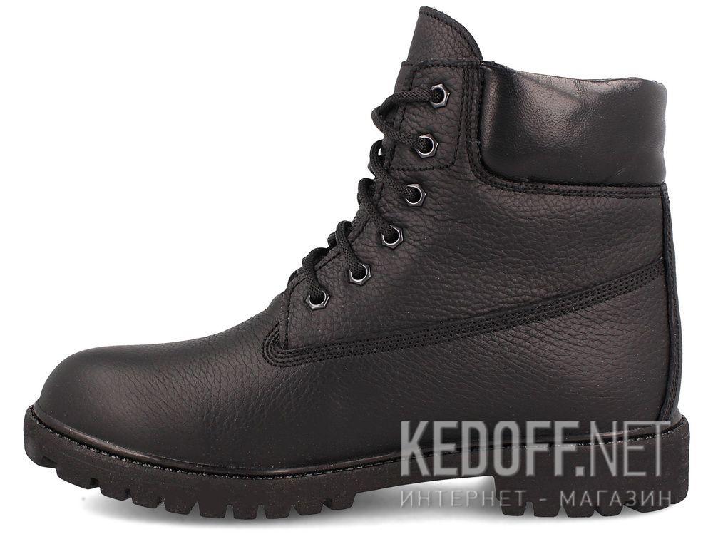 Оригинальные Мужские ботинки Forester Black Lumberjack 7511-272