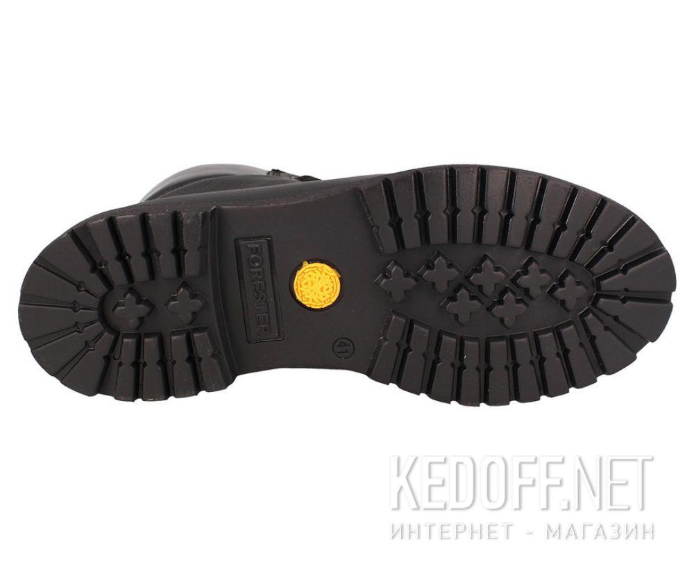 Цены на Мужские ботинки Forester Black Lumberjack 7511-272
