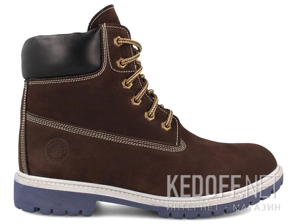 Мужские ботинки Forester 7511-45 купить Киев