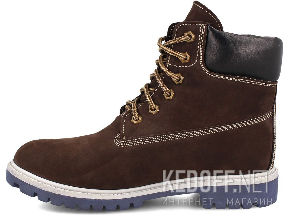 Оригинальные Мужские ботинки Forester 7511-45