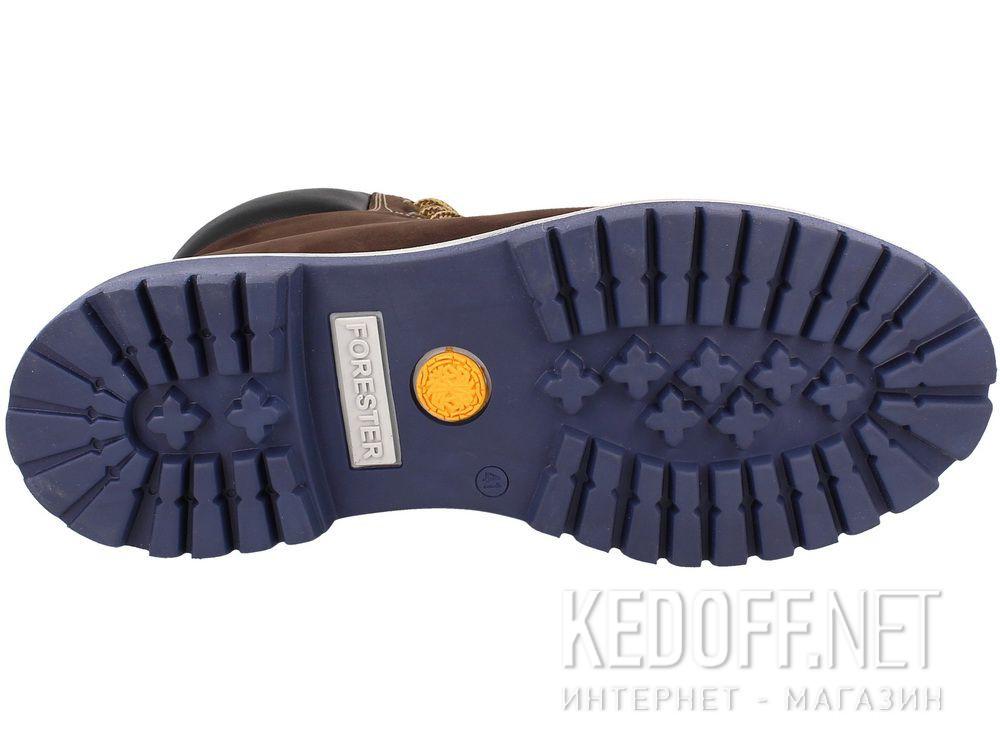 Цены на Мужские ботинки Forester 7511-45