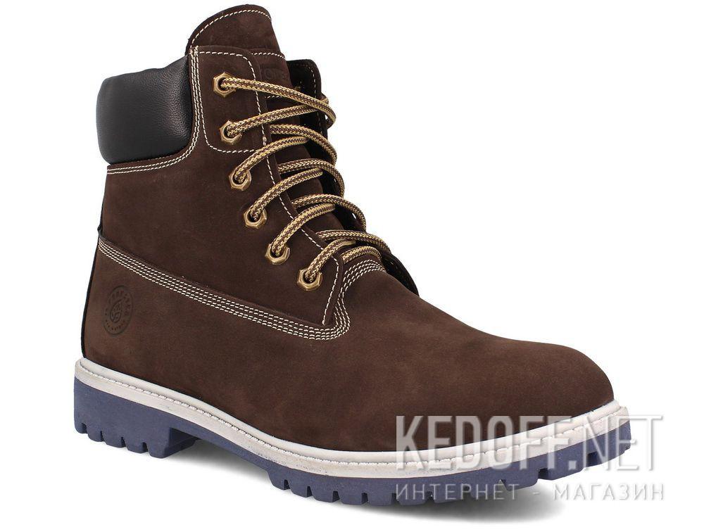 Купить Мужские ботинки Forester 7511-45