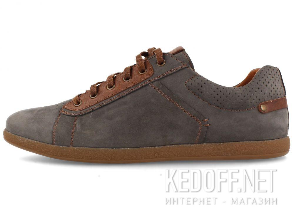 Мужские туфли Forester 7638-782 купить Украина