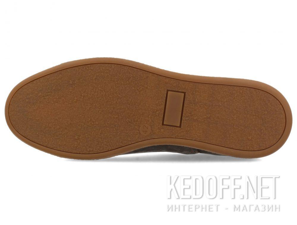Мужские туфли Forester 7638-782 купить Киев