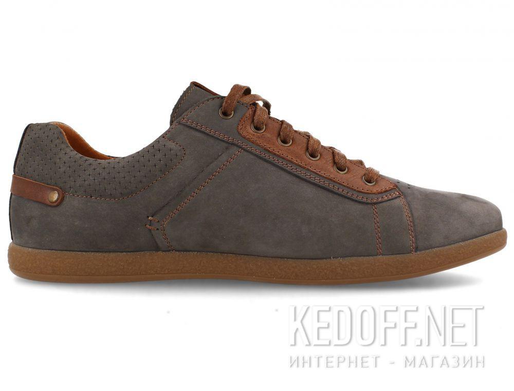 Оригинальные Мужские туфли Forester 7638-782