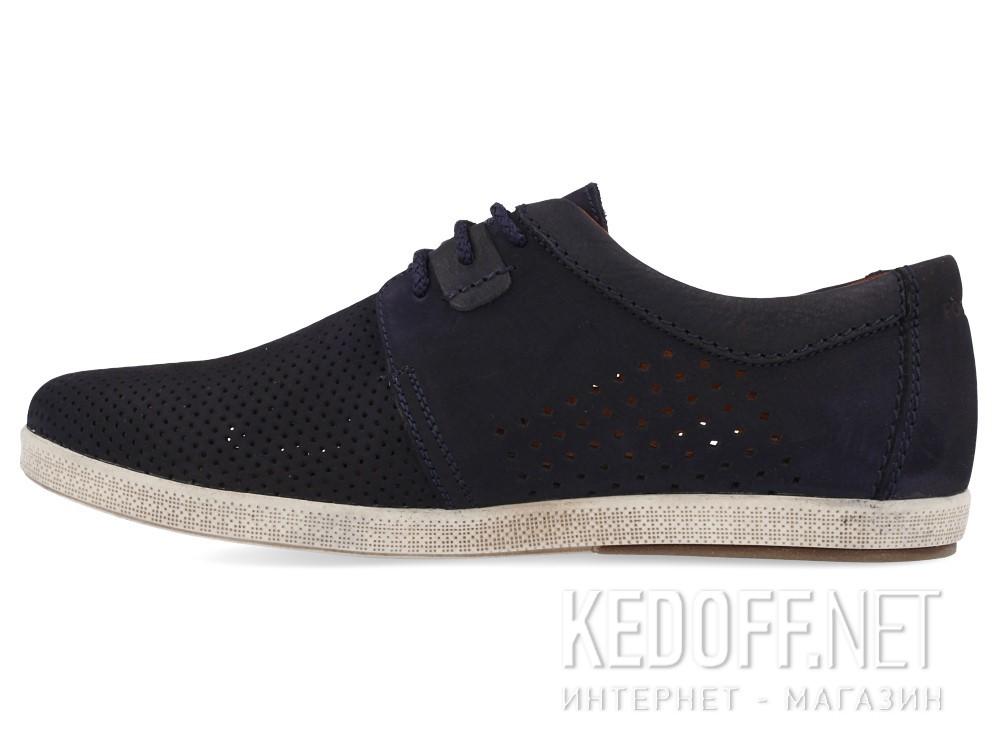 Мужские комфорт Forester 7701-052   (тёмно-синий) купить Киев