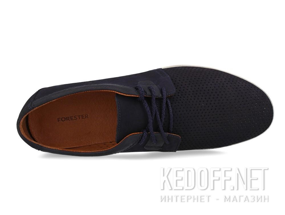 Оригинальные Мужские комфорт Forester 7701-052   (тёмно-синий)
