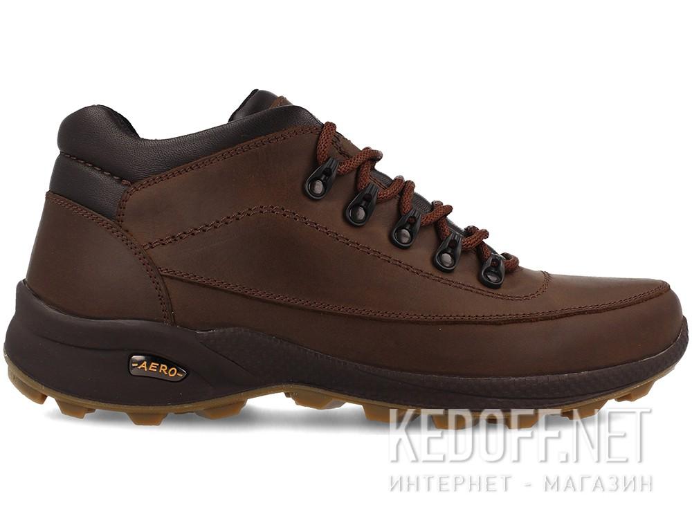 Треккинговые ботинки Forester Trek 7743-007    купить Украина