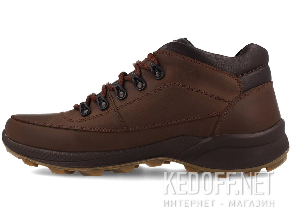 Треккинговые ботинки Forester Trek 7743-007    купить Киев