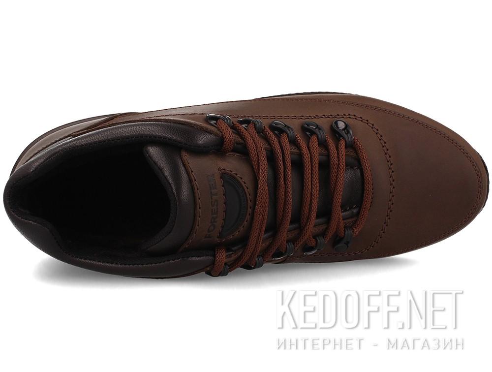 Оригинальные Треккинговые ботинки Forester Trek 7743-007