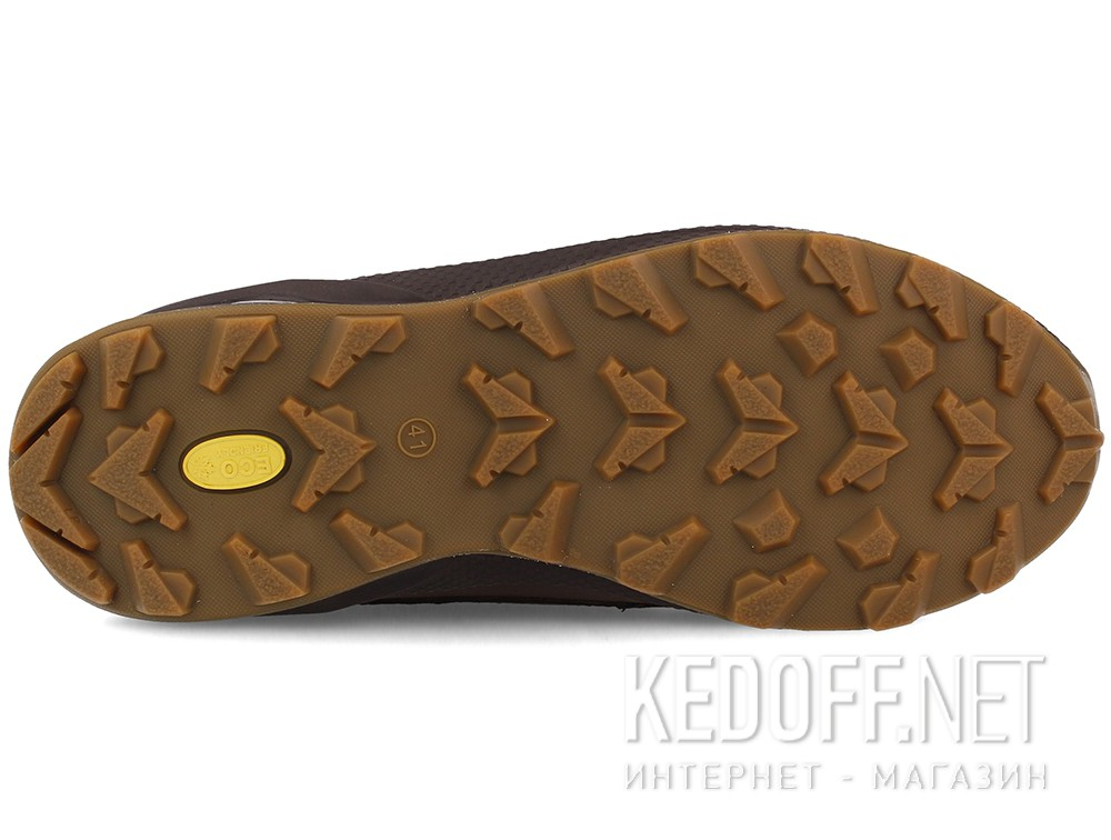 Треккинговые ботинки Forester Trek 7743-007    описание