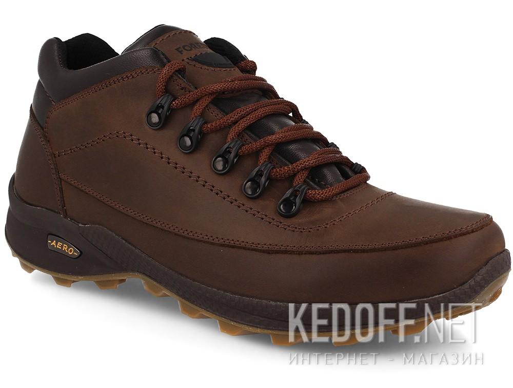 Купить Треккинговые ботинки Forester Trek 7743-007
