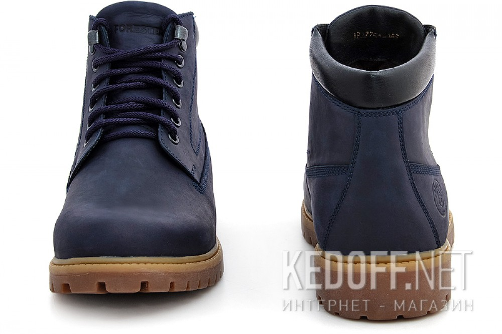 Men's shoes Forester Urbanitas 7751-155  купить Киев