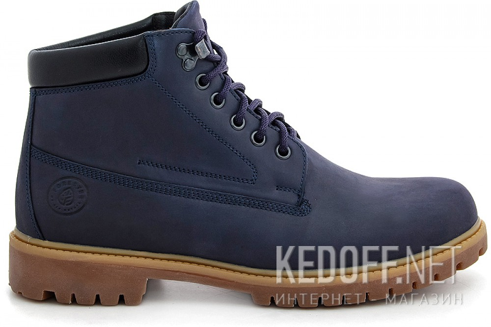 Men's shoes Forester Urbanitas 7751-155  купить Украина