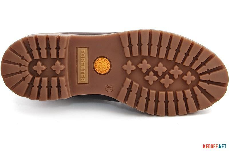 Цены на Мужские ботинки Forester 7751-177