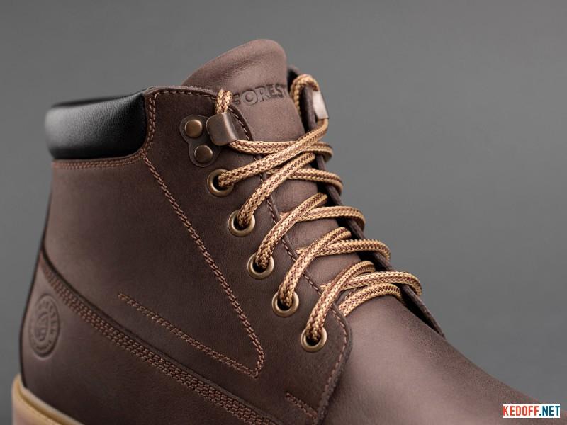 Доставка Мужские ботинки Forester 7751-177