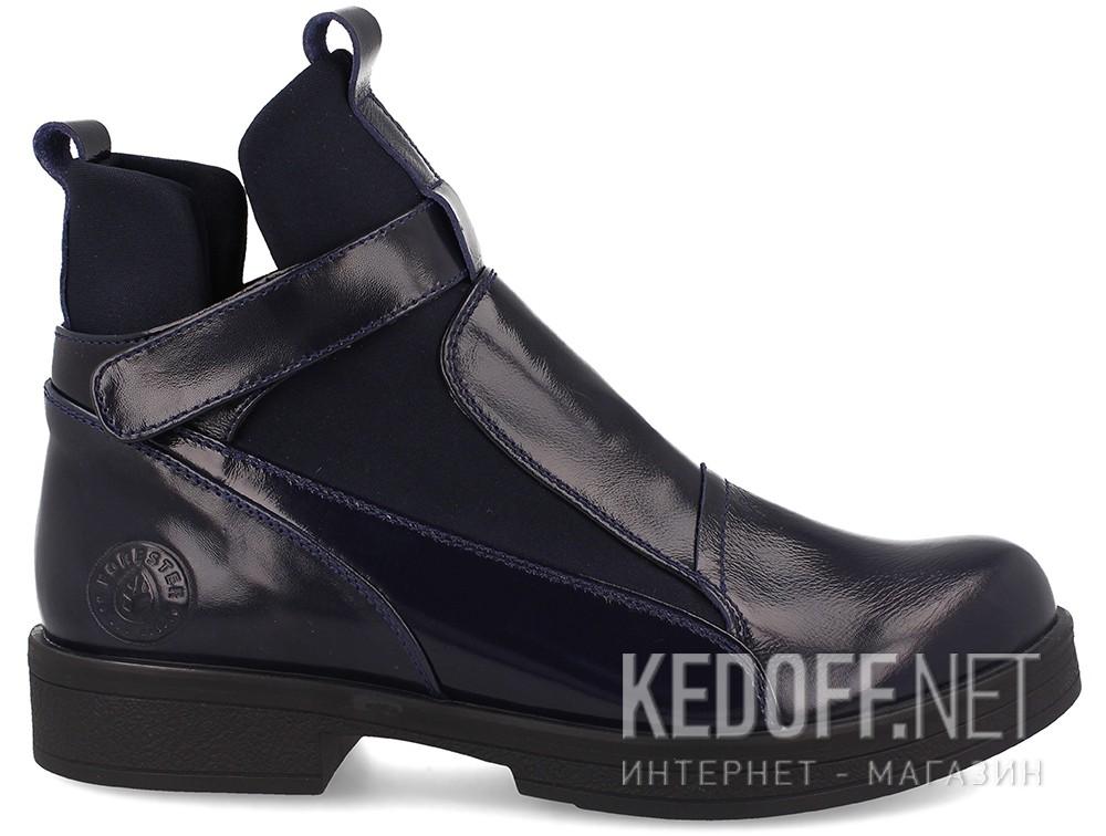 Женские ботинки Forester 81481-89   купить Украина