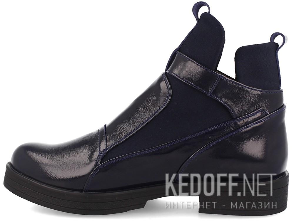 Женские ботинки Forester 81481-89   купить Киев