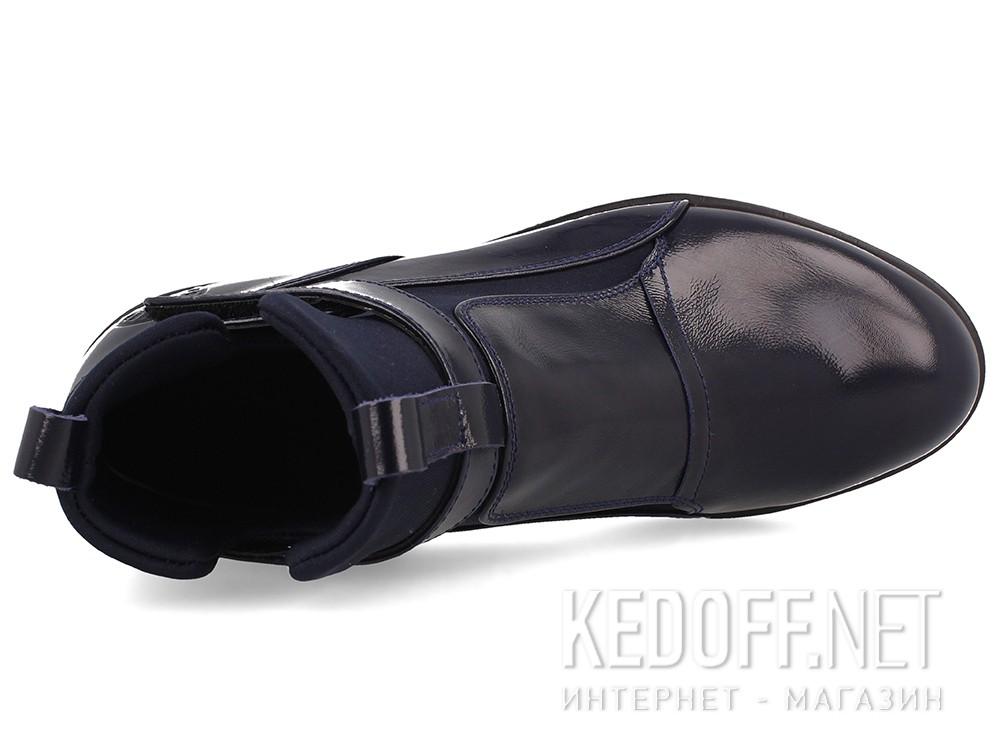 Оригинальные Женские ботинки Forester 81481-89