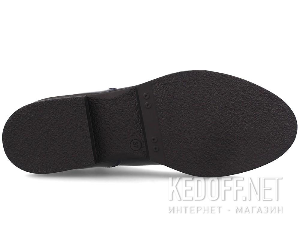 Женские ботинки Forester 81481-89   описание