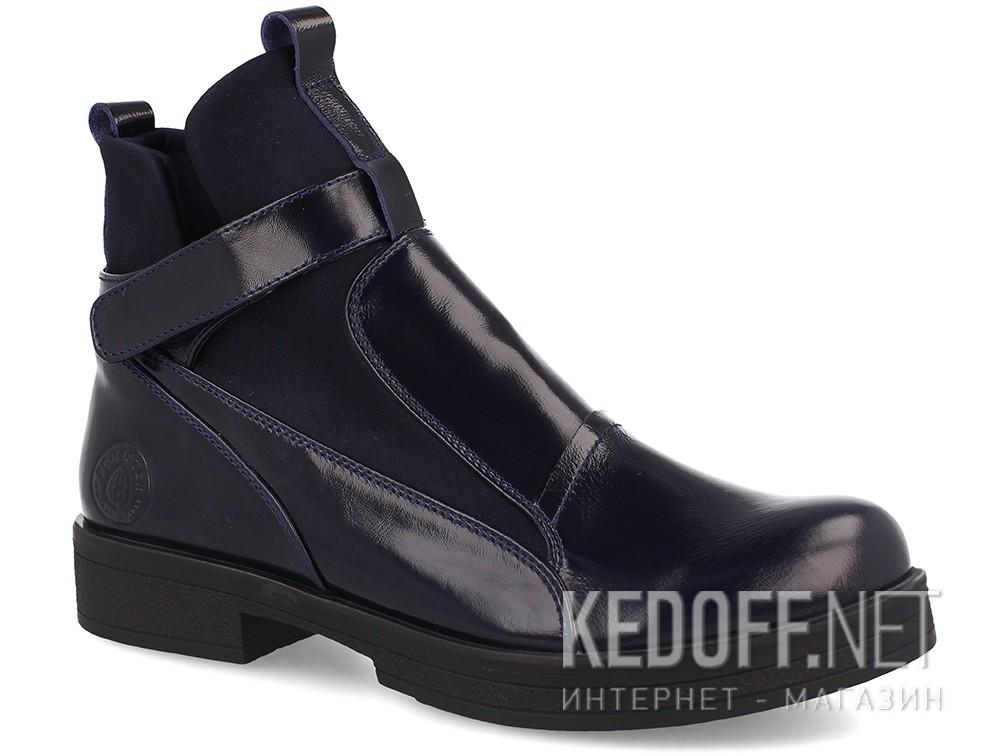 Купить Женские ботинки Forester 81481-89