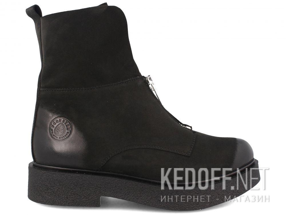Женские ботинки Forester 8189-27 купить Киев