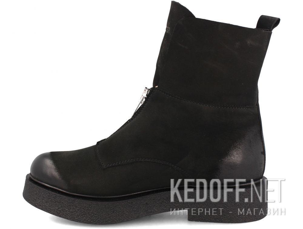 Оригинальные Женские ботинки Forester 8189-27
