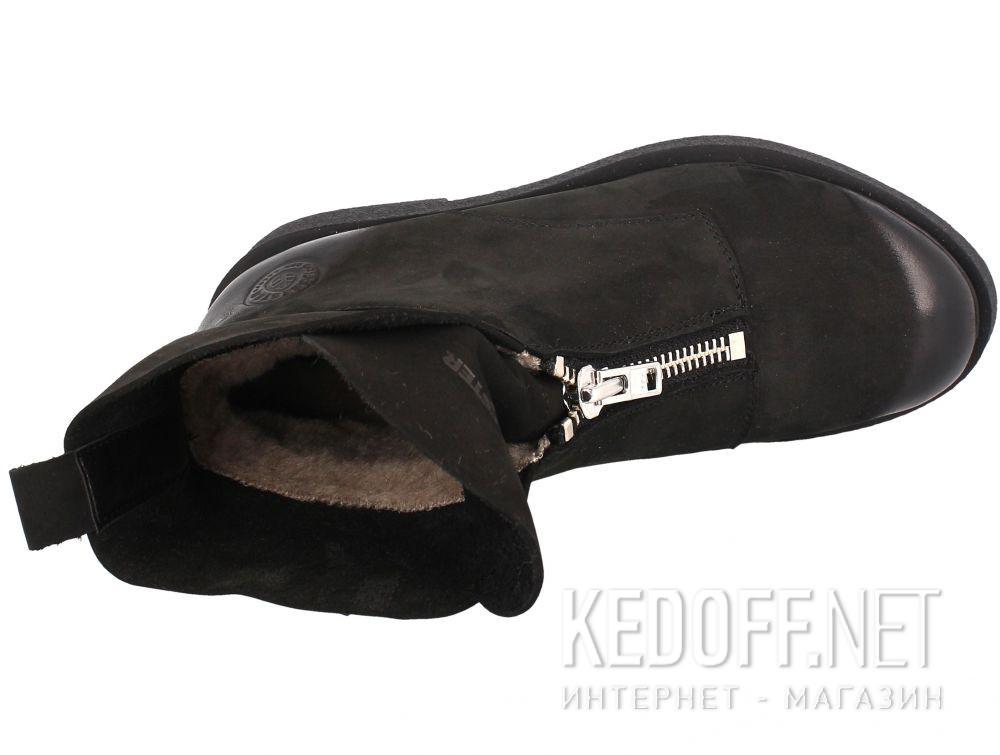 Женские ботинки Forester 8189-27 описание