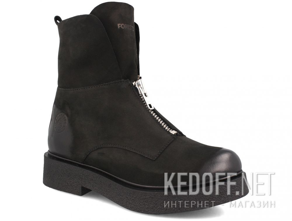 Купить Женские ботинки Forester 8189-27